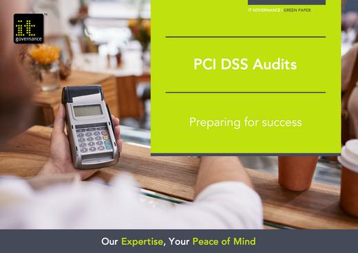 Free PDF download: PCI DSS Audits – Preparing for success